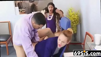doctor fucks mother while husband - www.69sis.com