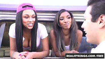 Streaming Video RealityKings - Money Talks - Bethany Benz Derrick Ferrari Raven Wylde Mone - I Scream 4 Ice Cream - XLXX.video