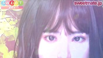Moe Amatsuka Actress Official Love Doll 400,000 Yen Opening Review