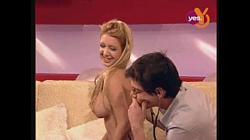 Bearchive busty israeli Israeli dana miller on a tv show
