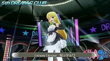 I Know☆U know full jap語字幕
