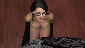Pov porn secretary vol 1