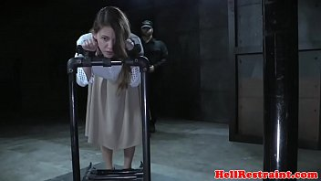 Upskirt bondage angelfire Whipped religious sub punished for beliefs