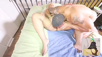 Ludus Adonis Takes On Sexy Newbie In Brooklyn Rooftop