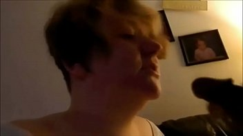 Busty Girl Invites a Man From the Net to Her Place thumbnail
