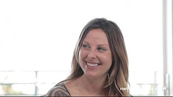 Erica Returns For Surprise Audition - Netvideogirls video