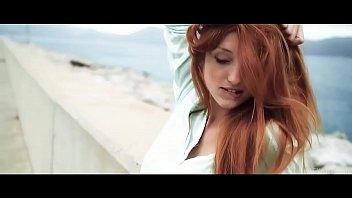 SEXART - Redhead Beauty Michelle H Sensual Sex