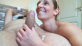 amateur spanish couple
