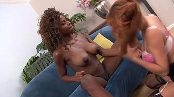 milf interracial lesbians