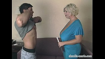Saggy Tit Prostitute Claudia Marie Impregnated By i. Immigrant 11 min