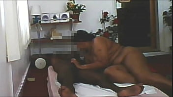 Horny 40's BBW Cheating Wife Sucks & Rides on Pusszhunter (Part 2)
