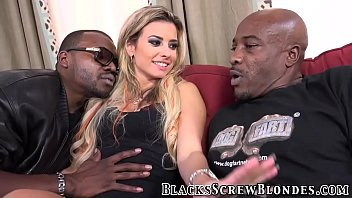 Slut interracial rimmed porno izle