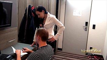 German - Maid special room service 10分钟