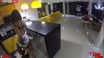 eating the maid after his wife left ( FULL AND UNCUT VIDEO XVIDEOS RED )