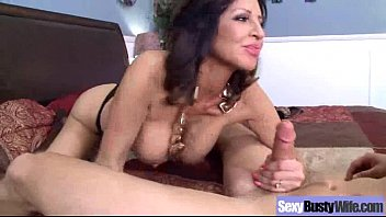 Fuck holiday Hardcore action with bigtits mature sexy housewife tara holiday mov-26