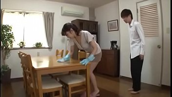 Japanese Mom Still Cleaning - LinkFull: https://ouo.io/zWWZLT