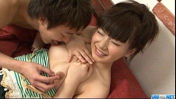 Top Japanese hardcore with nasty Akane Ozora 12 min