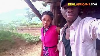 Nigeria Sex Tape Teen Couple