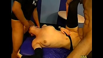 Smoking sexy group sex with loads of pussy bangings Thumbnail