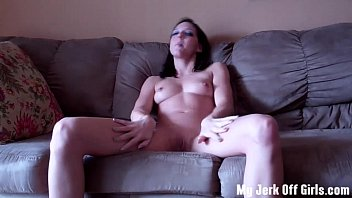 Your mistress commands you to jerk off for her JOI