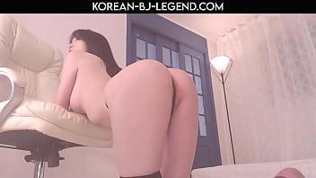 Korean BJ RAINDROP