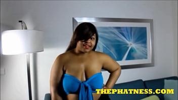 Thephatness.com Juicy Redd Juicy Booty