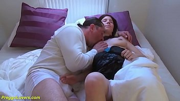 B. Sex With Stepdad In The Ninth Month