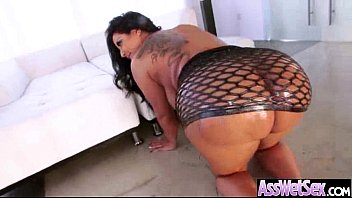 Big Curvy Ass Girl Get Oiled And Fucked Deep Analy mov-22