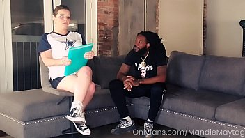 PREVIEW: Mandie Maytag's Casting Couch Episode Four, Holy featuring Luscious Lilli