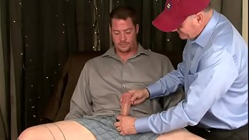 Gay str8 man - Redneck suck 2loads out of a str8 guy