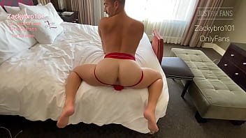 WHITE BUBBLE BUTT BOTTOM DECLAN BLAKE GETS FUCKED BY BBC Straight UP HIS TIGHT MUSCLE ASS