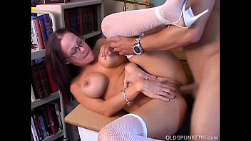 Sunny is a sexy MILF with lovely big tits who loves to fuck thumbnail
