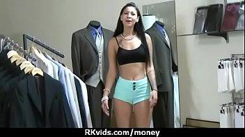 Voyeur sex for cash 25