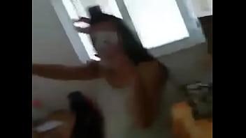 serbian girl dancing