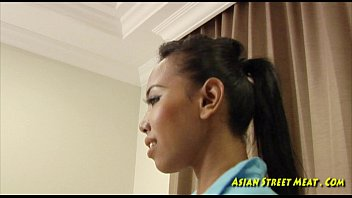 Deep Asian Anal Glee Anal