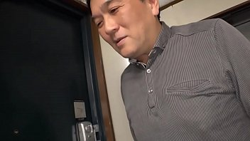 Asian Slut With Sexy Body Visit And Fuck Her Old Man Neighborhood