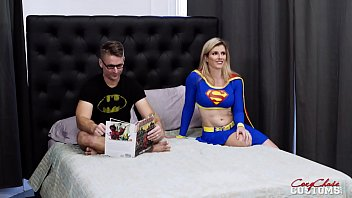 Super Gurl Fucked in her Ass and Pussy with a Creampie Contract - Cory Chase 25 min