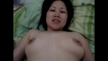 Chinese Wife Fucking Slowly