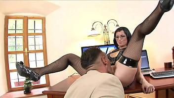 secretary whore