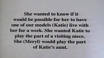 Katie Visits Meryl thumbnail