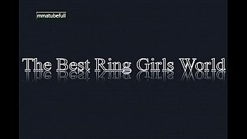 The Best Ring Girls World