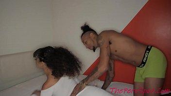 Latina Teen Kalani Luana Gets a little more than just a massage thumbnail