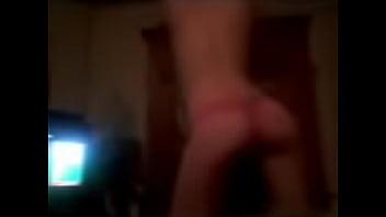 krysta vorhees twerking that lil blown out ass for a sac