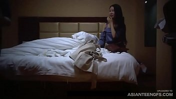 (China, Beijing) Nerd fucks Asian outcall whore on SPY camera