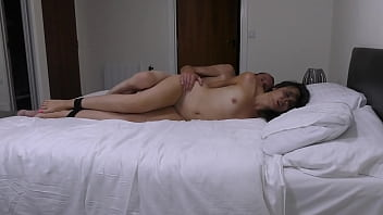 Queen Mona Gets Tied Up, Face Fucked, Pussy Fucked & Spunked On BDSM