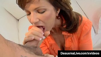 Sophisticated Mommy Deauxma Ass Fucked By Boytoy! video