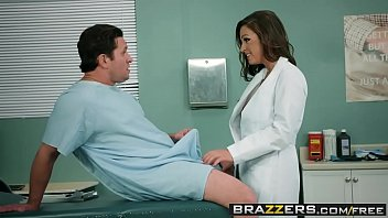 Busty adventures liana - Brazzers - doctor adventures - ride it out scene starring abigail mac and preston parker