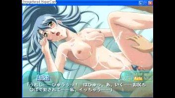 Free cartoon sex Sagara-1