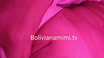 On a 10 hour flight i was horny and couldnt stand it anymore... i wet to planes bathroom to masturbate myself till cum and squirt Come to watch onbolivianamimi.tv