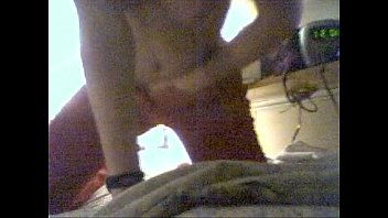masturbation - amateur webcam - web cam strip 3 this girl is the best tease
